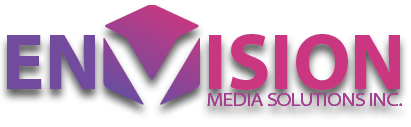 Envision Media Solutions Inc.